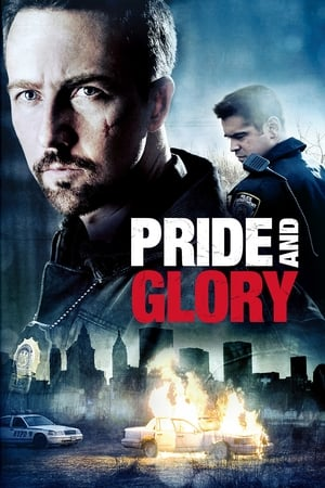Poster Pride and Glory 2008