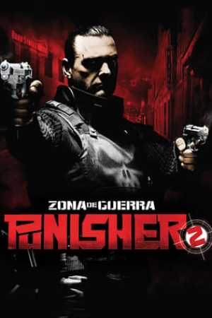 Image Punisher 2: Zona de guerra
