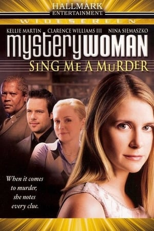 Poster Mystery Woman: Sing Me a Murder 2005