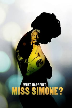 Image What Happened, Miss Simone?