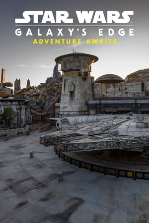 Image Star Wars: Galaxy's Edge - Adventure Awaits