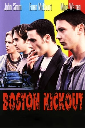 Image Boston Kickout