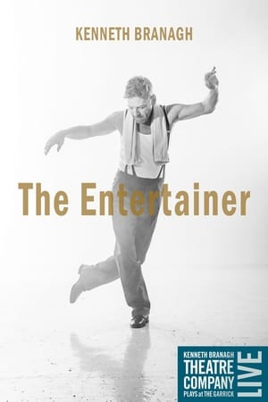 Image Branagh Theatre Live: The Entertainer