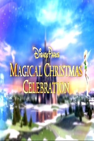 Image Disney Parks Magical Christmas Celebration