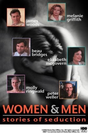 Image Women and Men: Stories of Seduction