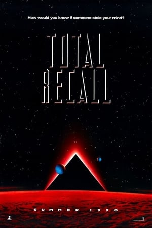 Image The Making of 'Total Recall'