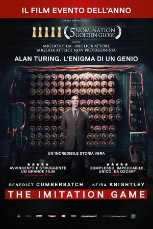 Image The Imitation Game