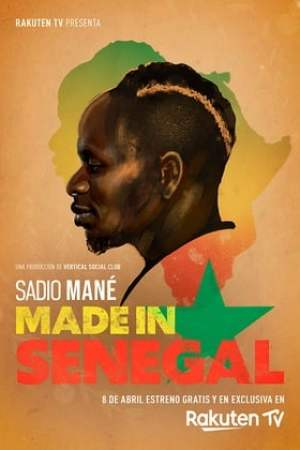 Image Made in Senegal