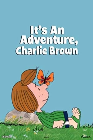 Image It's an Adventure, Charlie Brown