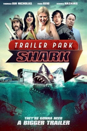 Image Trailer Park Shark