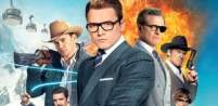 Kingsman : Le Cercle d'or 2017