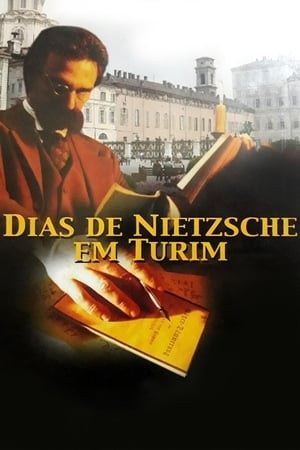 Image Days of Nietzsche in Turin