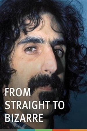 From Straight To Bizarre