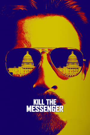 Poster Kill the Messenger 2014