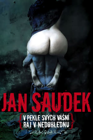 Image Jan Saudek - Trapped By His Passions No Hope For Rescue