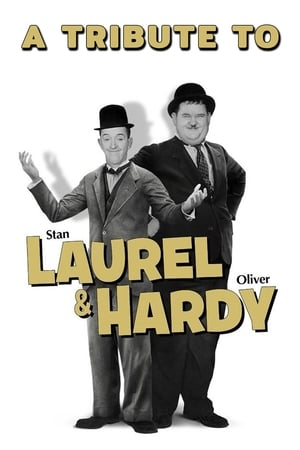 Image A Tribute to Laurel & Hardy