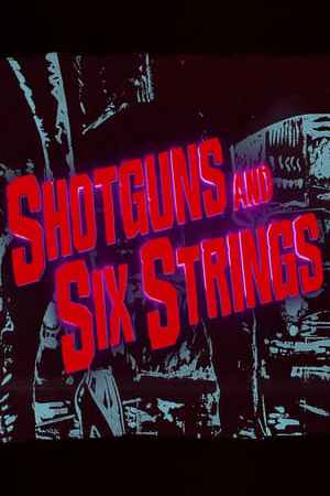 Image Shotguns and Six Strings: Making a Rock N Roll Fable