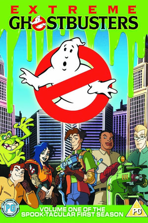 Image Extreme Ghostbusters