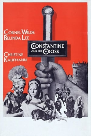 Image Constantine and the Cross