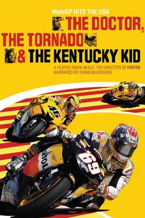 Image The Doctor, The Tornado & The Kentucky Kid