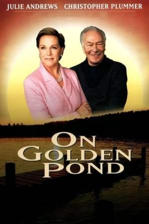 Image On Golden Pond