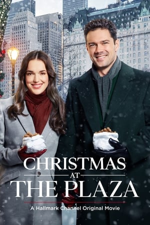 Poster Christmas at the Plaza 2019