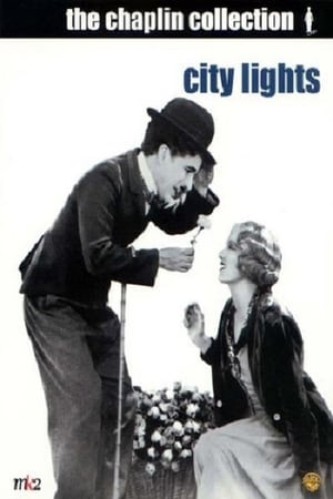 Image Chaplin Today: City Lights
