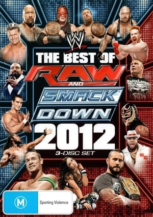 Image WWE: The Best of Raw & SmackDown 2012