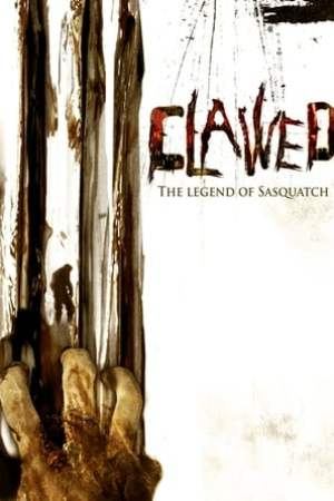 Image Clawed: The Legend of Sasquatch