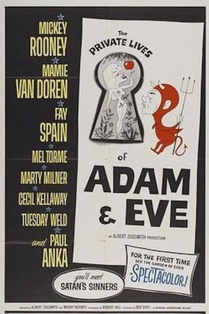 Image The Private Lives of Adam and Eve