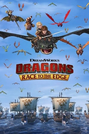 Image Dragons: Race to the Edge