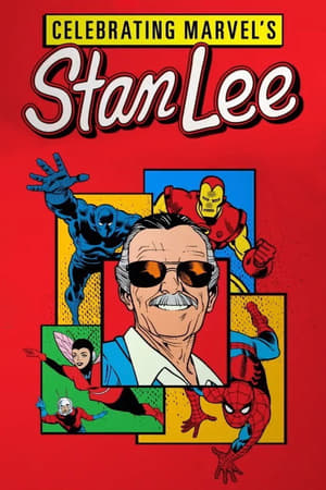 Image Celebrating Marvel's Stan Lee