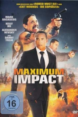 Image Maximum Impact