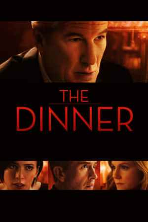 Image The Dinner
