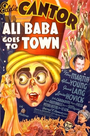 Image Ali Baba Goes to Town