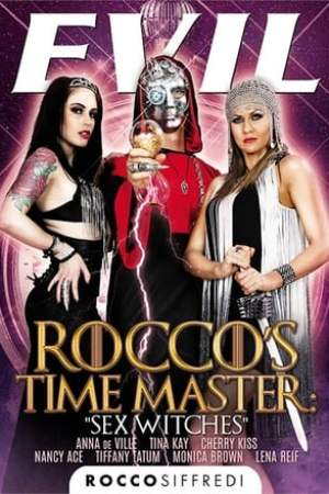 Image Rocco's Time Master: Sex Witches