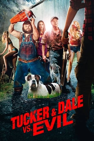Image Tucker and Dale vs. Evil