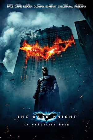 Image The Dark Knight : Le Chevalier noir