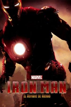 Ver Online Iron man - El hombre de hierro