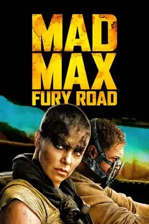 Image Mad Max: Fury Road