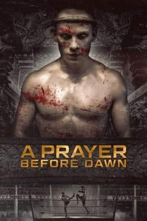 A prayer before dawn book