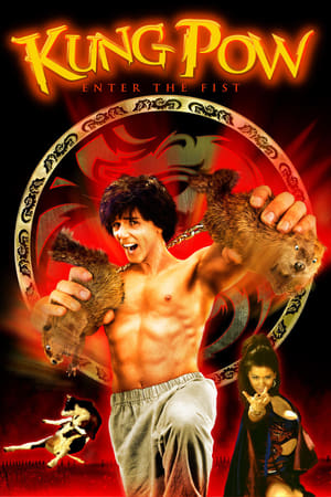 Image Kung Pow: Enter the Fist