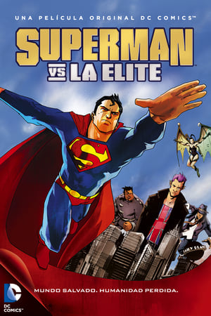 Image Superman vs. La Élite