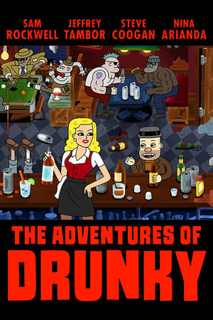 Image The Adventures of Drunky
