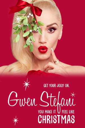 Image Gwen Stefani's You Make It Feel Like Christmas