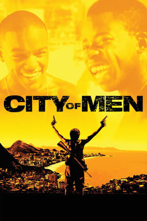 Image City of Men
