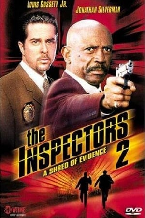 Image The Inspectors 2: A Shred of Evidence
