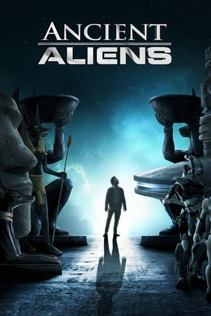 Poster Ancient Aliens 2010