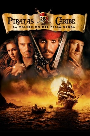 Ver Online Piratas del Caribe: La Maldición del Perla Negra