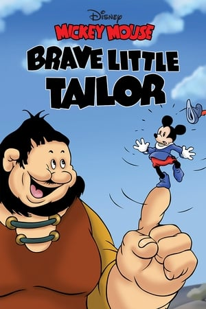 Image Brave Little Tailor